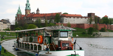 Sightseeing River Cruise