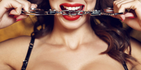 Escape game dans un club + striptease