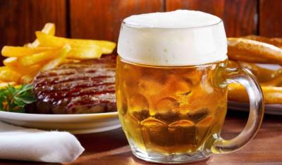 Steak & Beers