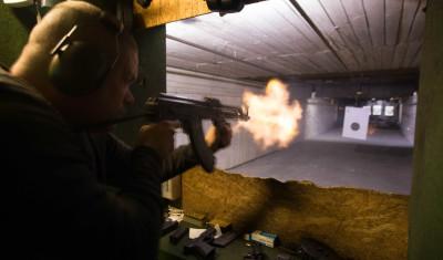 AK47 - Den Ekstreme Pakke