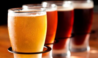 Beer Tasting (4 samples)