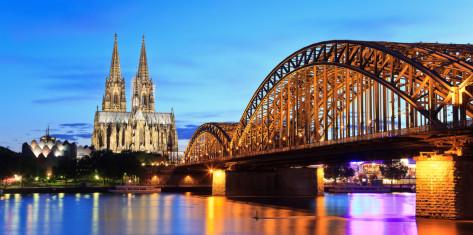 Rickshaw Cologne Tour