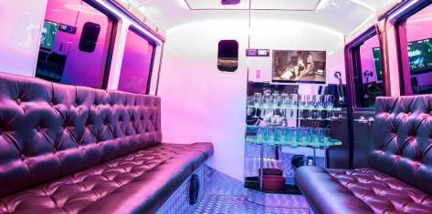 Party Minivan