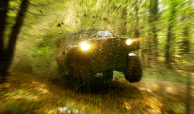 4x4 & Offroad Eventyr