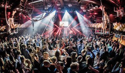 Nightclub VIP