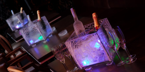 VIP-aften på Club