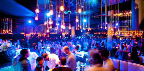 VIP-Nachtclub