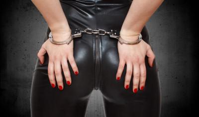 Arrestation du futur marié