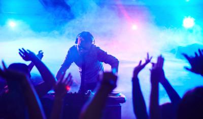 Club Night - Pantheon Club in Pilsen (für bis zu 20 Personen)