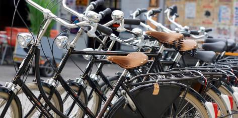 Bike Tour in Palma (6 pax)