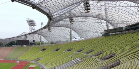 Roof Walk + Flying Fox - Olympic Stadium