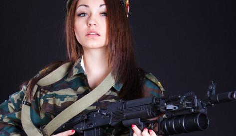 AK-47 Kick Ass