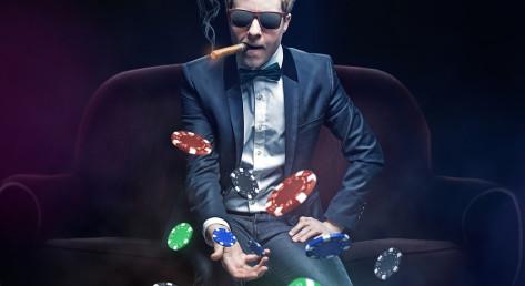 Casino - Poker Night