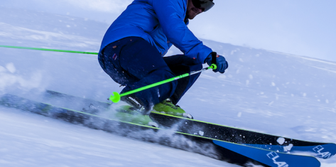 Ski en intérieur