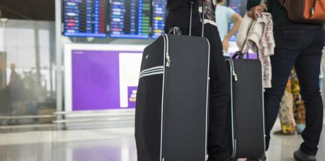 Offentlig Transport fra Lufthavnen