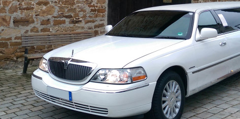 Stretch Limo Lincoln
