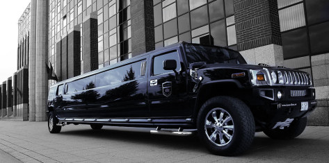 Airport Hummer Limo Transfer