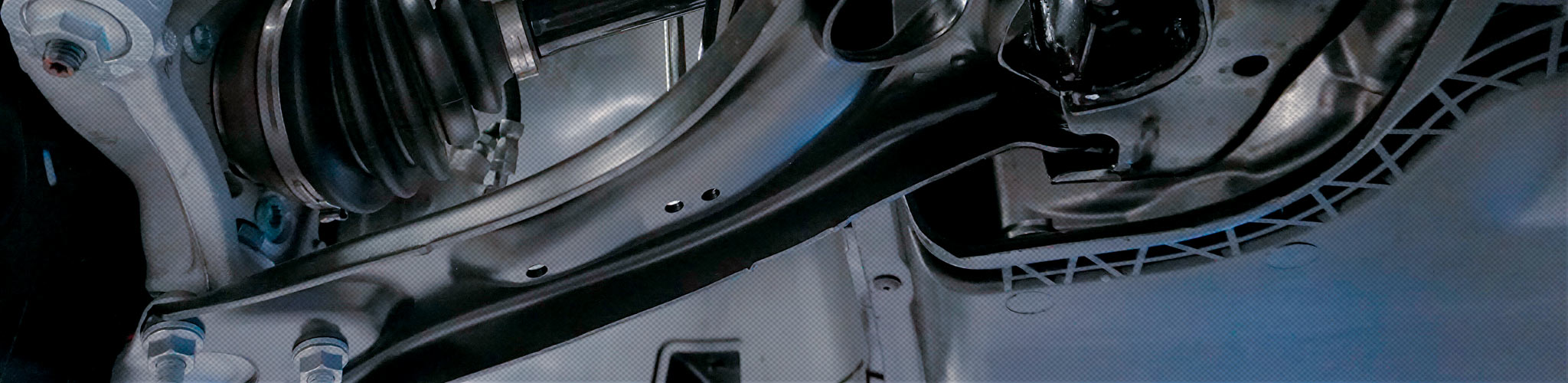 Pair Set Of 2 Rear Moog Susp Trailing Arms R-Series For Concorde Interpid Vision