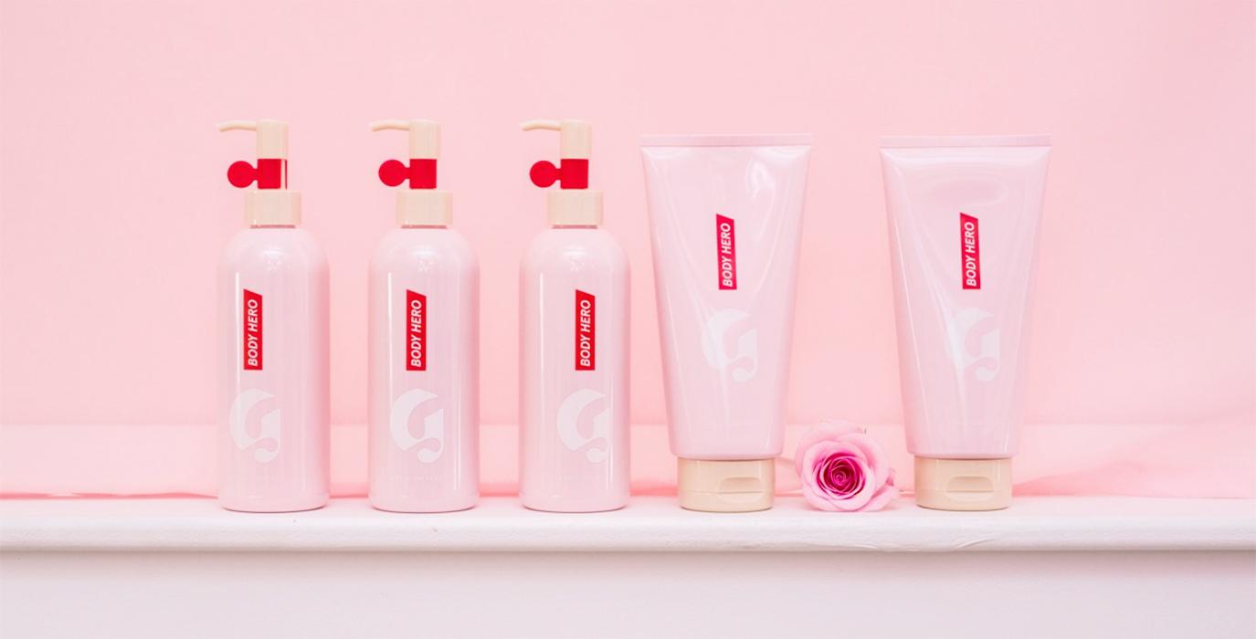 digitally native beauty brand - 1375×700