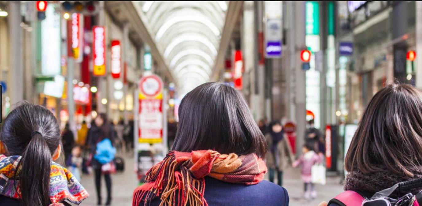 IWD- Sales on board- Travel Retail- Millennials