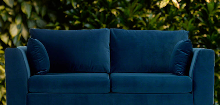 Blue couch story thumbnail