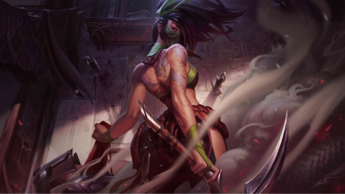 A beginners' guide to playing League of Legends in Season 11