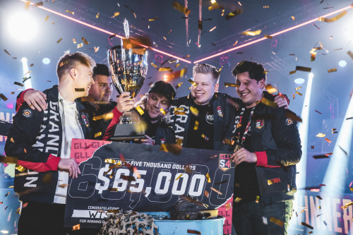 Top 10 esports earners for 2020
