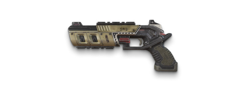 Mozambique Shotgun