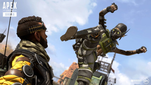 Apex Legends 101: small changes that will improve your winrate
