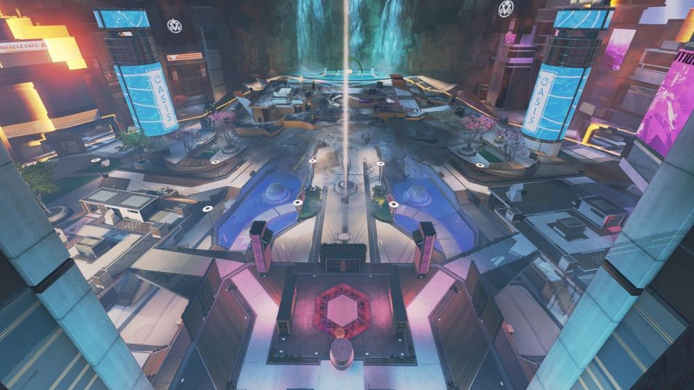 Apex Legends arena mode