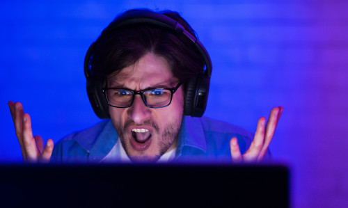 Top 10 biggest mistakes when getting into esports