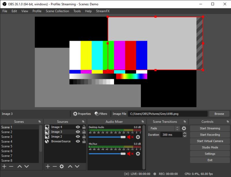 OBS-Screenshot