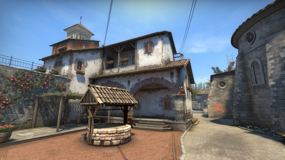 Top 5 CS:GO graffitis and the stories behind them