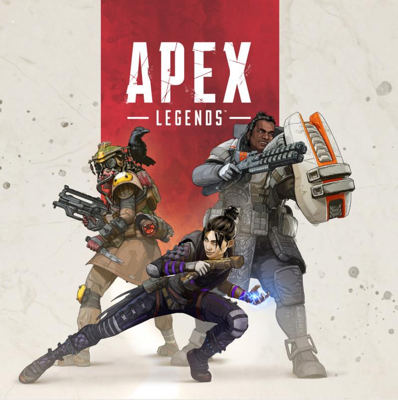 Apex-F low
