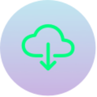 Icon, download