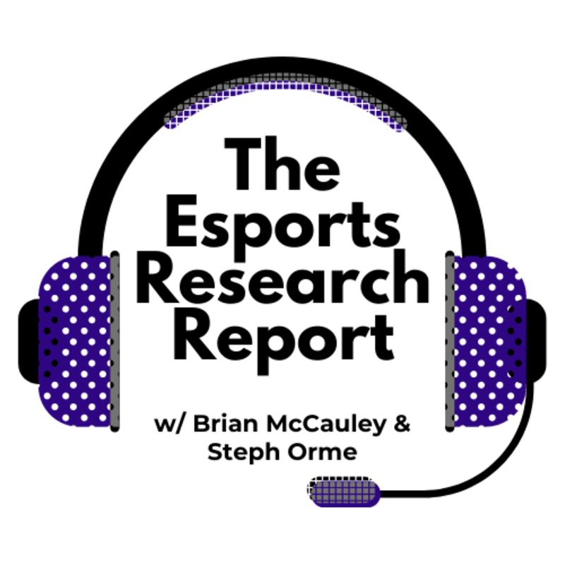 10 gaming podcasts you should listen to today - The Esports Research Report