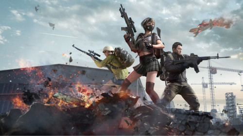 PUBG Skins: What you need to know