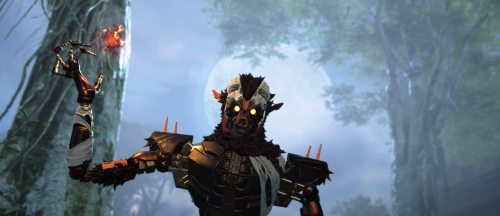 Apex Legends Monsters Within event: what to expect