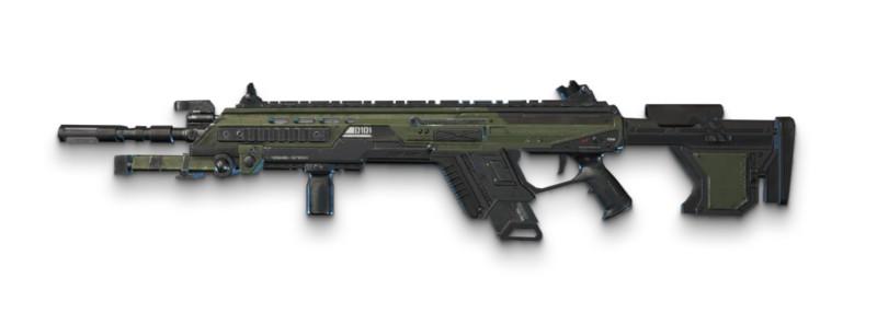 Longbow DMR