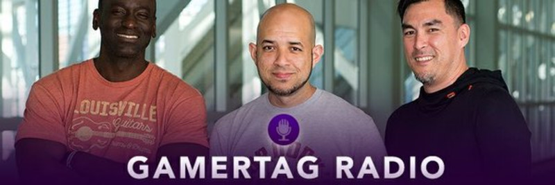 10 gaming podcasts you should listen to today - Gamertag radio
