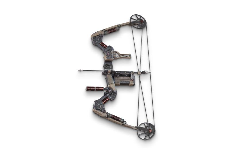 Bocek Compound Bow
