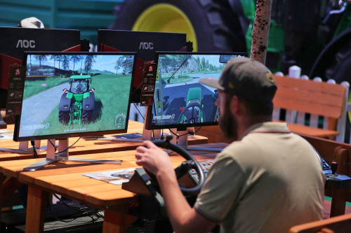 Unusual esports games you didn't know about
