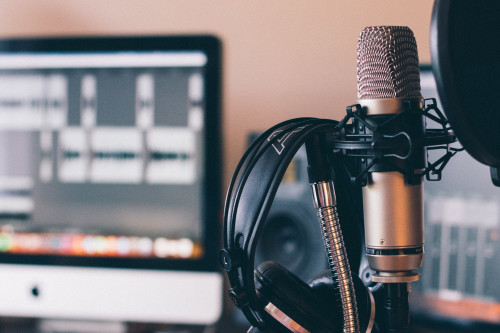 10 gaming podcasts you should listen to today