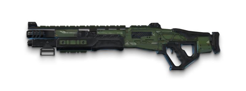 Mastiff Shotgun