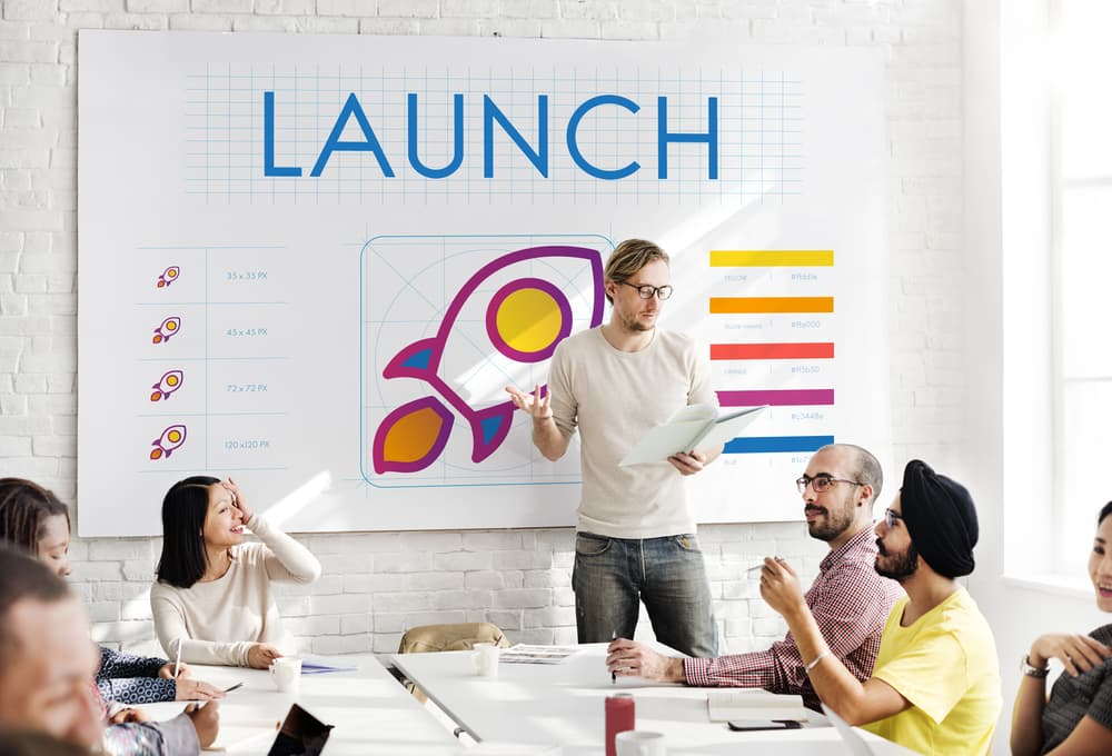 How to launch your product successfully