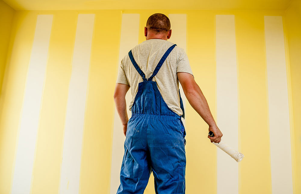 How To Become A Painting Contractor 13 Steps With Pictures