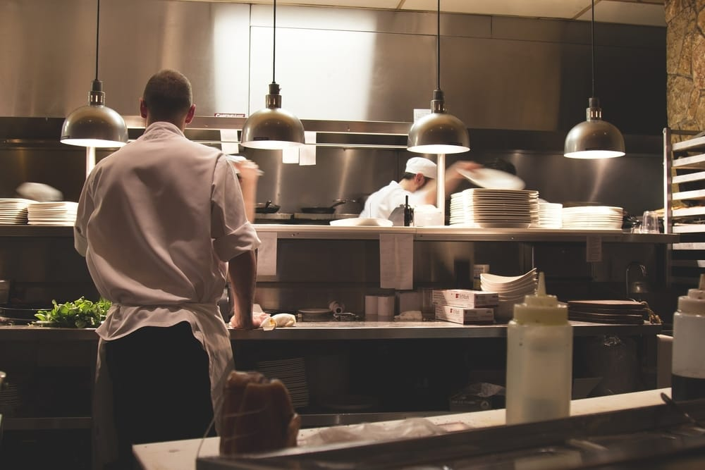 Restaurant tips how to reduce workers compensation claims