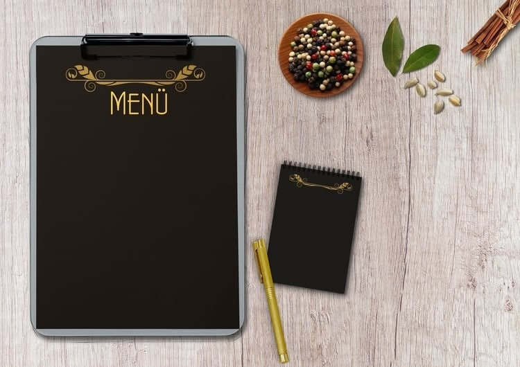 Menu Planning for Restaurant