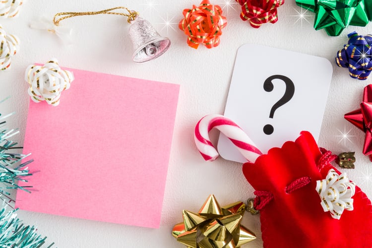 Christmas Marketing Ideas For Your