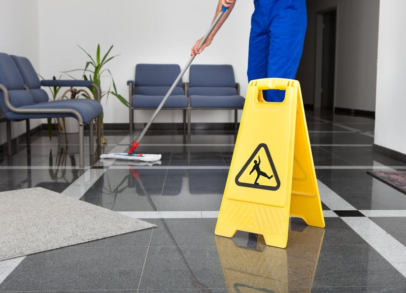 Starting a floor cleaning business     a complete guide